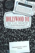 Hollywood 101: The Film Industry by