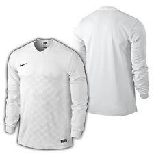 Set Of 15 Nike Football Shirts