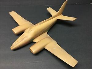 Rare! -      Composite Beechcraft Duke  --         vintage! -