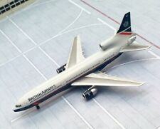 Gemini Jets 1/400 British Airways Lockheed L-1011 Landor G-BBAF metal model