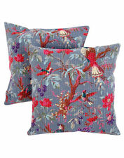 "Handmade 20x20"" Size Decorative Cushions"