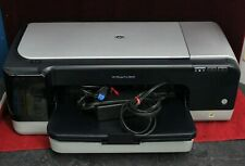 HP OFFICEJET PRO K8600 WORKGROUP INKJET PRINTER ONLY Good Condition