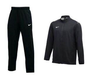 Nike Men's Lightweight Dri-Fit Training Track Suit