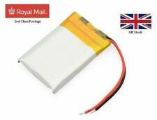 Nextbase 212G Dash Crash Cam Camera Battery 3.7V 470mAh Polymer Li ion FROM UK