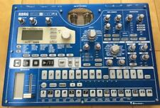 KORG Electribe EMX-1 MX Music Production Groovebox Sampler From Japan Excellent
