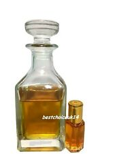 EGYPTIAN AMBER 3ML PERFUME OIL-SWEET-THICK-LONG LASTING HIGH QUALITY
