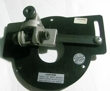 SEARS ROUTER ATTACHMENT FOR SHARPENING BITS MODEL NUMBER 9 6650