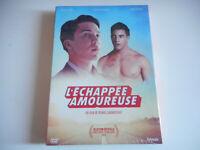 DVD NEUF - L'ECHAPPEE AMOUREUSE film de ROMAS ZABARAUSKAS - ZONE 2