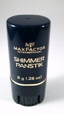 MAX FACTOR SHIMMER PANSTIK Foundation for Face & Body - 002  (Light Pink Shade)