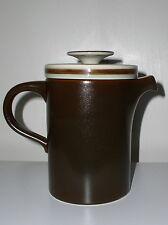 Vintage Rosenthal Studio Line Lidded Coffee Pot