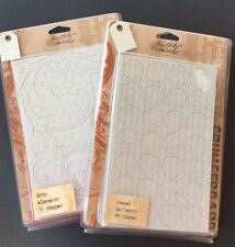 Shapes Scrapbooking Chipboard Accents