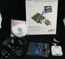 SILICON LABORATORIES Development Kit C8051F330DK
