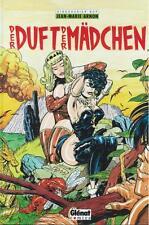 Dinosaurier Bop - Der Duft der Mädchen (Z1), Glénat Comics