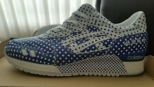 Colette Asics Gel Lyte III 3 Dotty Dottie DS Size 10 w/receipt 25th Anniversary