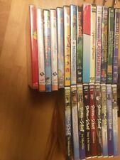 23 DVD Filme Für Kinder