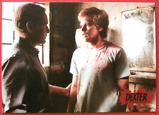 DEXTER - Seasons 5 & 6 - Individual Trading Card #2 - Dexter's Fault