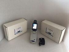 Alere Siemens Epocal Epoc Blood Analysis System Reader Host w/ Bar Code Scanner