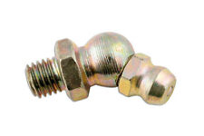 GENUINE 45° Angle Grease Nipple 5/16 BSF Pack 50 | Connect 31240