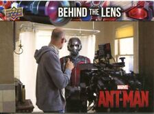 Antman The Movie Behind The Lens Chase Card BTL-14