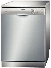 Bosch SMS40E08AU 60cm Freestanding Dishwasher