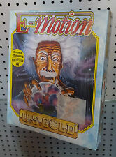 E-motion - Atari St Games Color
