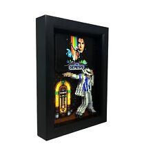Sega Genesis Michael Jackson Moonwalker 3D Pop Art Video Game Decor Print Gift