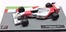 MODELLINO AUTO CORSA MCLAREN FORMULA 1 UNO F1 1:43 CAR MODEL DIECAST MINIATURE
