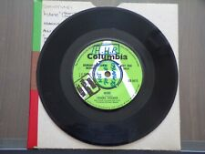 Frankie Vaughan - Mame / I Had My Way [from Mame] DB 8415 (1968) G  DEMO
