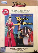 Razia Sultana - Official Bollywood Movie DVD ALL/0 With Subtitles
