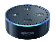 Amazon Echo Dot (2nd Generation) Smart Assistant - Black