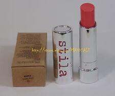 STILA-COLOR BALM LIPSTICK-AVERY 03 (PEACHY CORAL)-NEW/BOXED