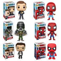 Funko POP! Spider-Man Vinyl Bobble-Head Figure Collection Spider-Man Homecoming