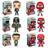 Funko POP! Spider-Man Vinyl Bobble-Head Figure Collection Spider-Man Homecoming