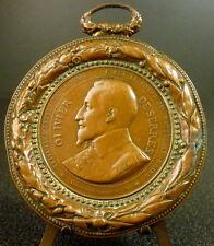 Médaille Olivier de Serres Concours de maréchalerie 1876 Maréchal-ferrant  Medal