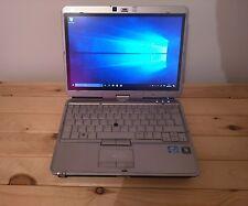 HP 2760p EliteBook Tablet,2450M, 4GB RAM, 320 HDD, Windows 10 + Dock #13