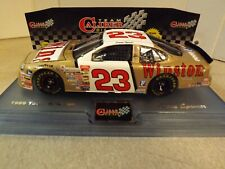 TEAM CALIBER JIMMY SPENCER #23 1/24 SCALE