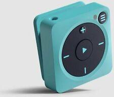 Mighty Vibe Spotify - Amazon Music Speler - Shamrock Green voor Bluetooth en bed