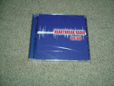 HEARTBREAK RADIO - ON AIR - AOR HEAVEN - CD ALBUM - NEW & SEALED