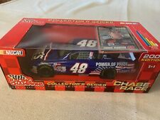 Jimmie Johnson 48 NASCAR 1:24 Scale Die-cast Replica 2002 edition