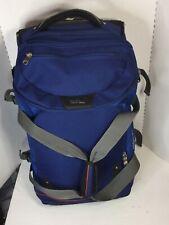 High Sierra AT Wheeled Duffel Bag Backpack Pull Handle 26 Inches Tall