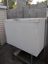 deep freezer chest