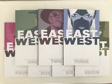 East Of West 1-7 TPB Lot