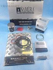 NEW KAWASAKI KX80 KX 80 TOP END KIT GASKETS 1991-1997 91-97 1992 1993 1994