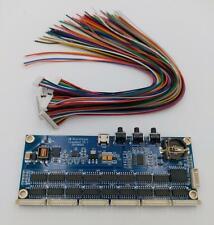 DIY IN14 QS30 IN12 Nixie Tube PCBA kit digital clock beautiful gift,No tubes
