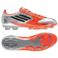 Adidas F5 TRX FG Hommes Chaussures Football Avec Crampons Taille