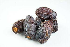 Organic Medjool Dates 11Lb Cultivated By AyaFarms *SALE*
