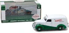 Camión de automodelismo y aeromodelismo Chevrolet de escala 1:24