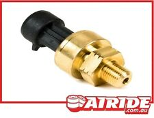 ACCUAIR E-LEVEL ADJUSTABLE PRESSURE SWITCH FOR AIR RIDE SUSPENSION HOT ROD