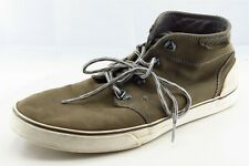 Columbia Shoes Size 10 M Brown Fashion Sneakers Leather Men