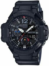 BRAND NEW IN BOX CASIO G-SHOCK WATCH GA1100-1A1 GRAVITY MASTER WATCH